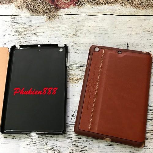 Bao da Ipad Mini 1,2,3 hiệu KaKu