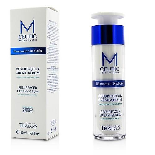 [chính hãng] Kem dưỡng điều trị sẹo rỗ Mceutic Resurfacer Cream-Serum 50ml