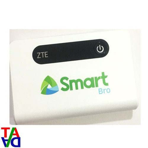 Bộ phát wifi 4G ZTE MF903 kiêm sạc dự phòng