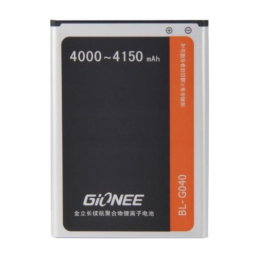 Pin Gionee BL-G040 | V182