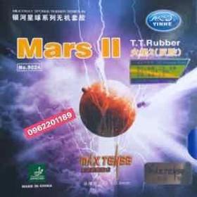 Mặt vợt bóng bàn Yinhe Mars II - Yinhe Mars II
