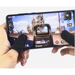 Bao ngón tay chống mồ hôi tay cho game mobile