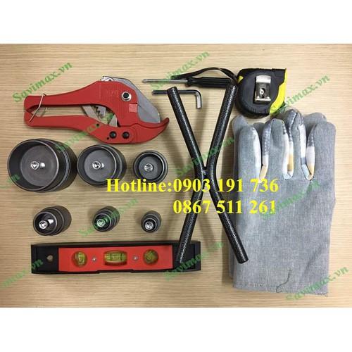 Máy hàn ống nhựa chính hãng OSHIMA HON1500 công nghệ Nhật Bản - HON1500 - 9042530 , 18712380 , 15_18712380 , 1000000 , May-han-ong-nhua-chinh-hang-OSHIMA-HON1500-cong-nghe-Nhat-Ban-HON1500-15_18712380 , sendo.vn , Máy hàn ống nhựa chính hãng OSHIMA HON1500 công nghệ Nhật Bản - HON1500