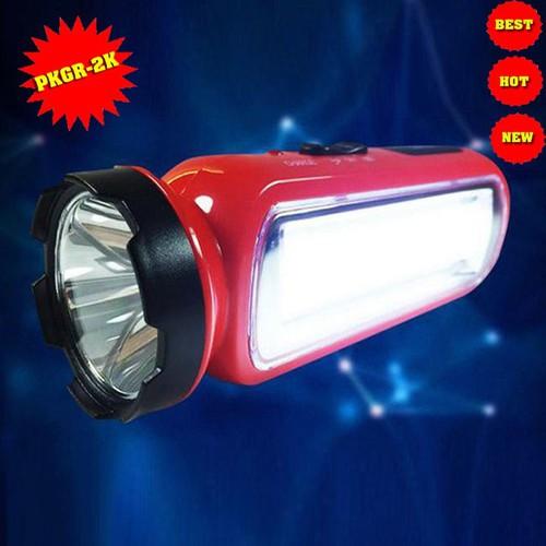 Đèn Pin SẠC | đèn pin giá rẻ|LOẠI XỊN