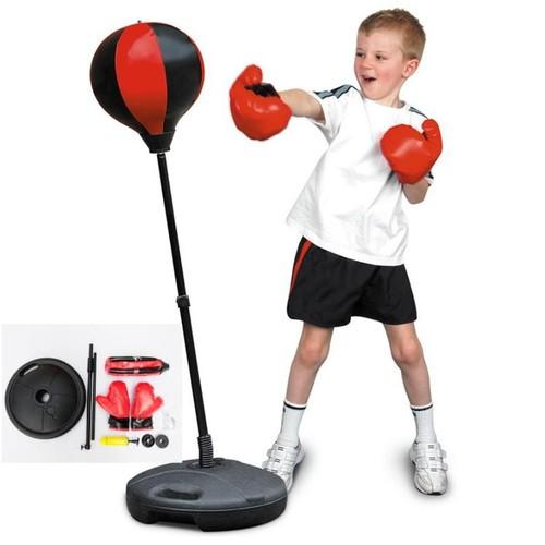 Bộ Đồ Tập Boxing Cho Bé - Đồ Chơi Thể Thao Trẻ Em Đấm Bốc Màu Đen Đỏ - Boxing Suit - 9049265 , 18722403 , 15_18722403 , 350000 , Bo-Do-Tap-Boxing-Cho-Be-Do-Choi-The-Thao-Tre-Em-Dam-Boc-Mau-Den-Do-Boxing-Suit-15_18722403 , sendo.vn , Bộ Đồ Tập Boxing Cho Bé - Đồ Chơi Thể Thao Trẻ Em Đấm Bốc Màu Đen Đỏ - Boxing Suit