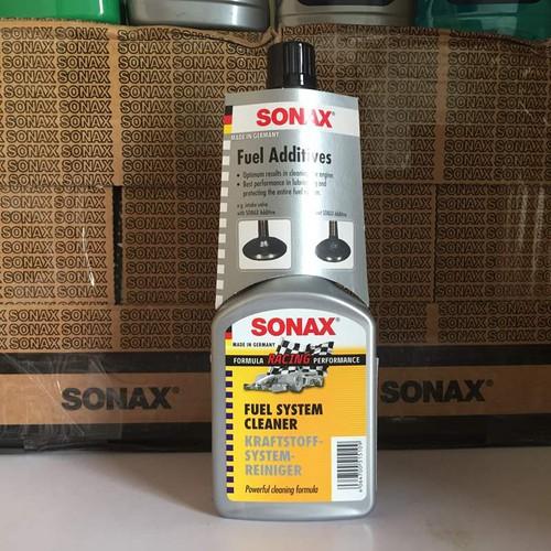 Làm sạch và bảo vệ hệ thống xăng Sonax Fuel System Cleaner 250ml 515100 - 9061715 , 18739694 , 15_18739694 , 150000 , Lam-sach-va-bao-ve-he-thong-xang-Sonax-Fuel-System-Cleaner-250ml-515100-15_18739694 , sendo.vn , Làm sạch và bảo vệ hệ thống xăng Sonax Fuel System Cleaner 250ml 515100