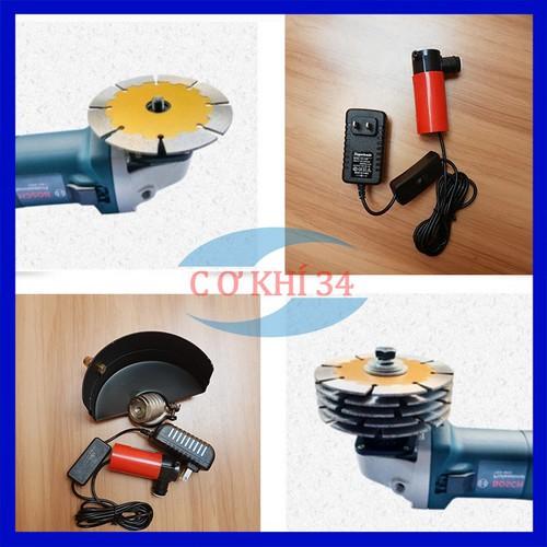 COMBO Bộ chuyển máy mài thành máy cắt rãnh tường + Máy bơm mini 12v - 9059949 , 18737204 , 15_18737204 , 445000 , COMBO-Bo-chuyen-may-mai-thanh-may-cat-ranh-tuong-May-bom-mini-12v-15_18737204 , sendo.vn , COMBO Bộ chuyển máy mài thành máy cắt rãnh tường + Máy bơm mini 12v