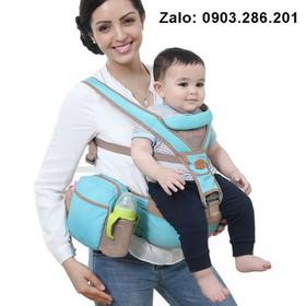 Địu em bé- địu em bé - địu trẻ em - mb407-6