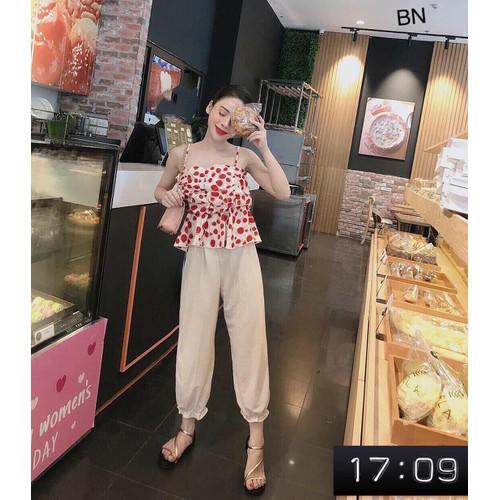 set đồ nữ đẹp chất cá tính dễ thương giá rẻ áo 2 dây quần đũi bèo gấu  BN 88610 - 9047235 , 18719287 , 15_18719287 , 226000 , set-do-nu-dep-chat-ca-tinh-de-thuong-gia-re-ao-2-day-quan-dui-beo-gau-BN-88610-15_18719287 , sendo.vn , set đồ nữ đẹp chất cá tính dễ thương giá rẻ áo 2 dây quần đũi bèo gấu  BN 88610