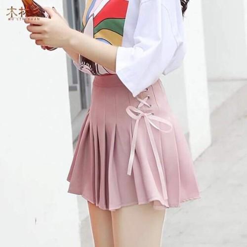 Chân váy Kaki nữ cá tính - 4829565 , 18738164 , 15_18738164 , 75000 , Chan-vay-Kaki-nu-ca-tinh-15_18738164 , sendo.vn , Chân váy Kaki nữ cá tính