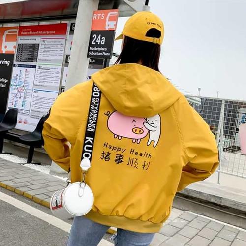 áo khoác gió giá rẻ