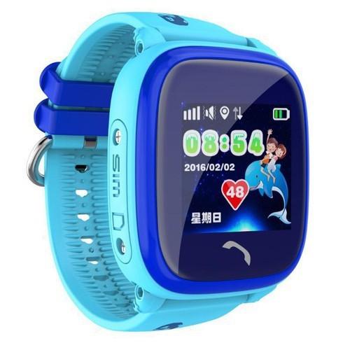 Đồng hồ định vị trẻ em DF25 có chống nướ