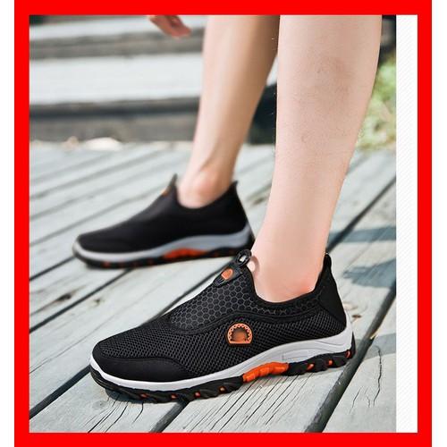 Giày chạy bộ giày đi bộ nam nữ phong cách thể thao đẹp - 9058050 , 18734602 , 15_18734602 , 598000 , Giay-chay-bo-giay-di-bo-nam-nu-phong-cach-the-thao-dep-15_18734602 , sendo.vn , Giày chạy bộ giày đi bộ nam nữ phong cách thể thao đẹp
