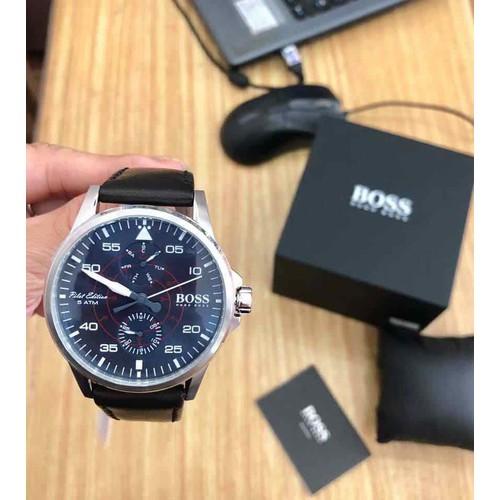 Đồng hồ nam hiệu hugo boss - 9051727 , 18725586 , 15_18725586 , 4500000 , Dong-ho-nam-hieu-hugo-boss-15_18725586 , sendo.vn , Đồng hồ nam hiệu hugo boss