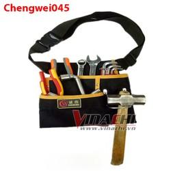 Túi đeo đồ nghề Chengwei045