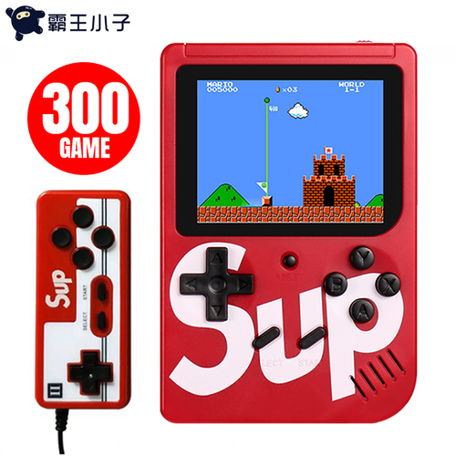 Máy chơi game cầm tay 4 nút Sup giá rẻ G3 Plus 300 game hỗ trợ tay cầm 2 người chơi - 9049076 , 18722198 , 15_18722198 , 345000 , May-choi-game-cam-tay-4-nut-Sup-gia-re-G3-Plus-300-game-ho-tro-tay-cam-2-nguoi-choi-15_18722198 , sendo.vn , Máy chơi game cầm tay 4 nút Sup giá rẻ G3 Plus 300 game hỗ trợ tay cầm 2 người chơi