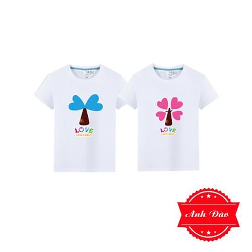 Sét 2 áo phông cực xinh cho bé