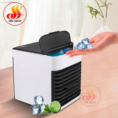 Điều hòa mini ARCTIC AIR ULTRA – Làm giảm nhiệt độ phòng từ 3 -5 độ