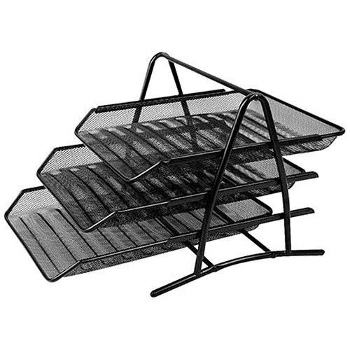 Kệ 3 tầng sắt Deli 9181