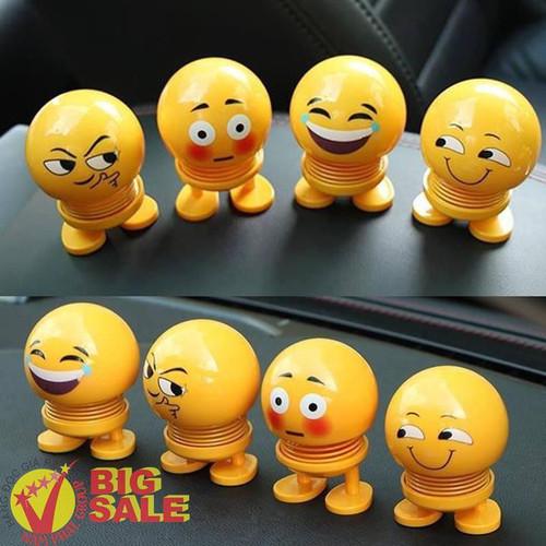 Combo 6 Thanh Niên] Lật Đật Icon Emoji Lò Xo Nhún Đồ Chơi Xả Stress - Icon Lò Xo Để Xe Ô Tô Vui Nhộn  - Thú Nhún cho bé - Thú Nhún Emoji - EMOJI - 9059656 , 18736849 , 15_18736849 , 310000 , Combo-6-Thanh-Nien-Lat-Dat-Icon-Emoji-Lo-Xo-Nhun-Do-Choi-Xa-Stress-Icon-Lo-Xo-De-Xe-O-To-Vui-Nhon-Thu-Nhun-cho-be-Thu-Nhun-Emoji-EMOJI-15_18736849 , sendo.vn , Combo 6 Thanh Niên] Lật Đật Icon Emoji Lò Xo N