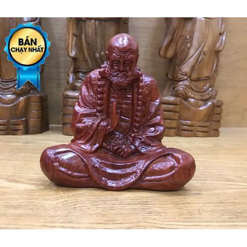 Tượng đạt ma sư tổ - Tượng đạt ma sư tổ ngồi thiền bằng gỗ hương nguyên khối - 7651179 , 18729019 , 15_18729019 , 961000 , Tuong-dat-ma-su-to-Tuong-dat-ma-su-to-ngoi-thien-bang-go-huong-nguyen-khoi-15_18729019 , sendo.vn , Tượng đạt ma sư tổ - Tượng đạt ma sư tổ ngồi thiền bằng gỗ hương nguyên khối