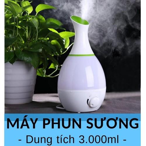 Máy phun sương tạo ẩm cỡ lớn cho phòng trên 20m2 kiêm Máy khuyếch tán Máy xông tinh dầu KM17000 - 9058982 , 18735878 , 15_18735878 , 469000 , May-phun-suong-tao-am-co-lon-cho-phong-tren-20m2-kiem-May-khuyech-tan-May-xong-tinh-dau-KM17000-15_18735878 , sendo.vn , Máy phun sương tạo ẩm cỡ lớn cho phòng trên 20m2 kiêm Máy khuyếch tán Máy xông tinh d