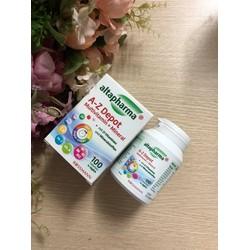 Vitamin tổng hợp A-Z Altapharma