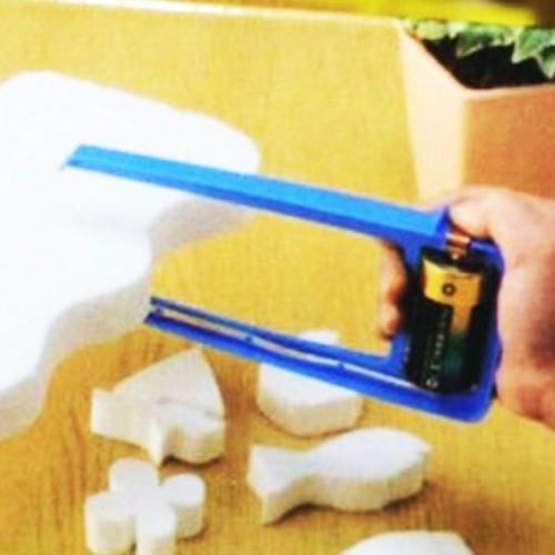 Máy cắt xốp japan
