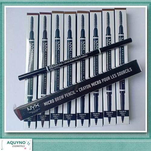 Chì Kẻ Chân Mày NYX Micro Brow Pencil