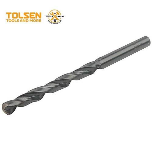 KHOAN SẮT HSS 9.5mm - 5 CÂY TOLSEN 75017