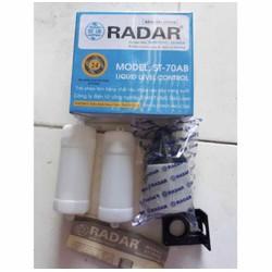 Phao điện tự động RADAR