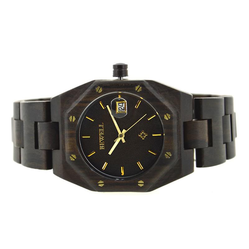 Đồng hồ đeo tay nam bewell chính hãng giá rẻ 6