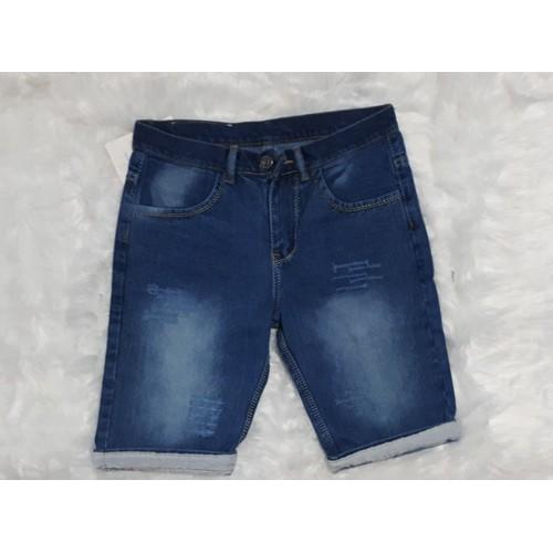 Quần shorts jeans nam thời trang
