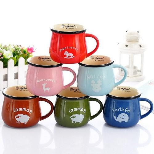Cốc sứ uống trà tráng men màu, Cốc uống nước bằng sứ, Cốc uống nước cho bé, Cốc uống nước cá nhân - 9058459 , 18735062 , 15_18735062 , 99000 , Coc-su-uong-tra-trang-men-mau-Coc-uong-nuoc-bang-su-Coc-uong-nuoc-cho-be-Coc-uong-nuoc-ca-nhan-15_18735062 , sendo.vn , Cốc sứ uống trà tráng men màu, Cốc uống nước bằng sứ, Cốc uống nước cho bé, Cốc uống nư