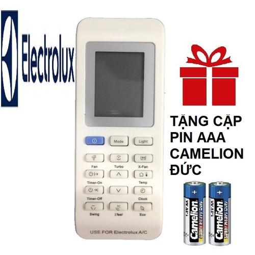 Remote điều khiển máy lạnh ELECTROLUX mẫu 6 - 9060761 , 18738119 , 15_18738119 , 99000 , Remote-dieu-khien-may-lanh-ELECTROLUX-mau-6-15_18738119 , sendo.vn , Remote điều khiển máy lạnh ELECTROLUX mẫu 6