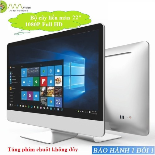 [Bộ máy tính văn phòng Kiwivision All in one,CPU G3250,Ram 4G Màn hình 24 full HD, TẶNG KÈM bàn phím chuột ,] bộ máy tính để bàn,may tinh van phong nguyen bo cau hinh manh P04, bộ cây máy tính. tại DA - 9058052 , 18734604 , 15_18734604 , 7990000 , Bo-may-tinh-van-phong-Kiwivision-All-in-oneCPU-G3250Ram-4G-Man-hinh-24-full-HD-TANG-KEM-ban-phim-chuot-bo-may-tinh-de-banmay-tinh-van-phong-nguyen-bo-cau-hinh-manh-P04-bo-cay-may-tinh.-tai-DAPHUC.VN-15_187