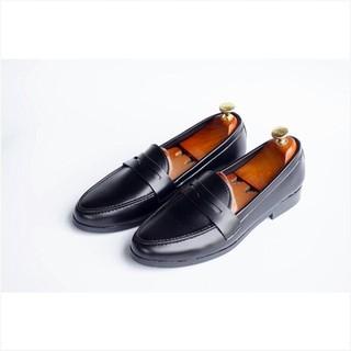 Giày tây nam cánh én - CANHEN01 thumbnail