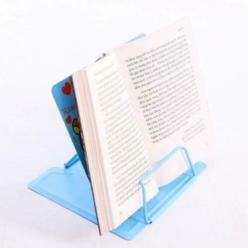 Giá kẹp sách