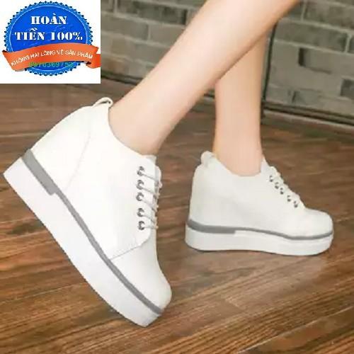 Giày Thời Trang tăng Chiều cao 8cm