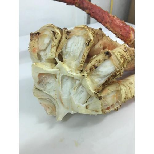 Cụm Chân Cua Hoàng Đế - King Crab Đông Lạnh
