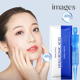 [CHÍNH HÃNG] Tinh chất Serum dưỡng trắng tái tạo và giúp da căng mọng Images, Serum trắng da, tinh chất dưỡng ẩm KR-SR01 - KR-SR01