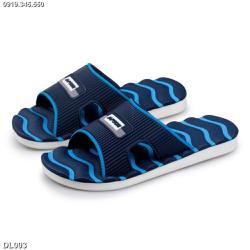 Giày sandal, dép quai ngang, dép lê nam big size cỡ lớn 44 45 46 47 48 cho chân to