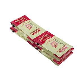 Dầu gội dược liệu Thái Dương 3 Hương nước hoa dạng gói 1 dây 10 gói - 741