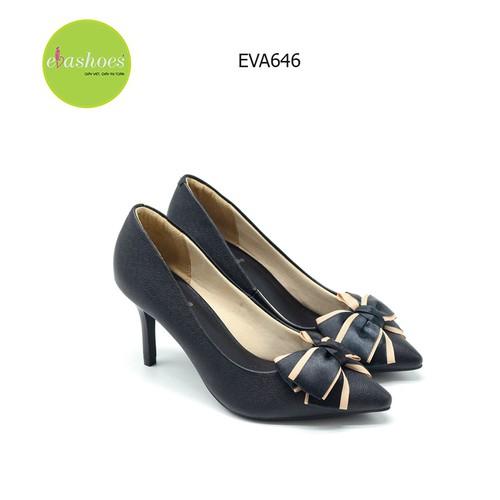 Giày Cao Gót Đế Nhọn Evashoes