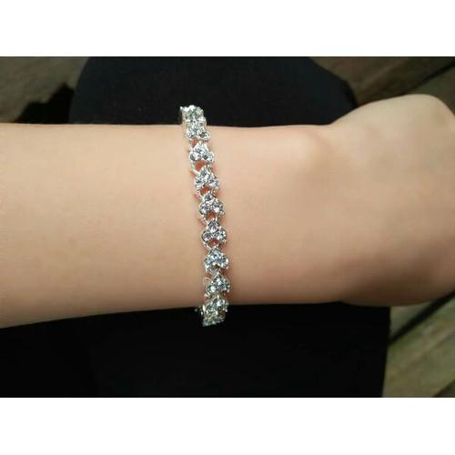 Lắc tay chất liệu bạc sterling cao cấp-buceel - 9053320 , 18727545 , 15_18727545 , 300000 , Lac-tay-chat-lieu-bac-sterling-cao-cap-buceel-15_18727545 , sendo.vn , Lắc tay chất liệu bạc sterling cao cấp-buceel