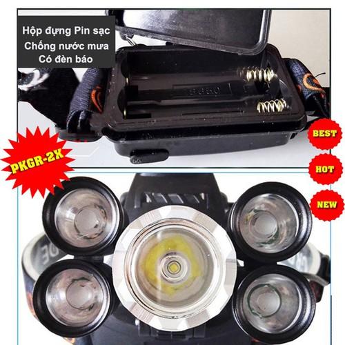 Đèn pin-đèn pin