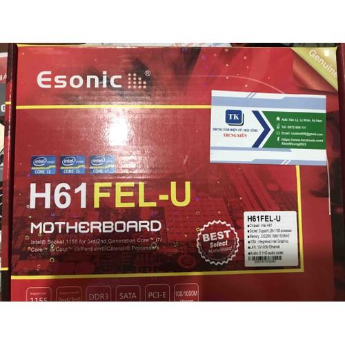 Main Esonic H61