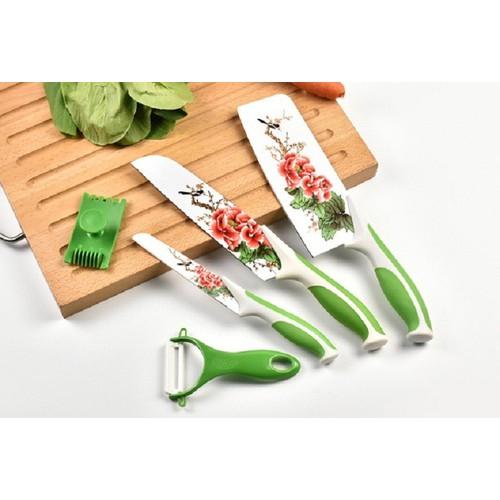 Bộ dao nhà bếp 5 món