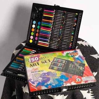 Sét màu 150 chi tiết cho bé. hàng cao cấp - sét màu cho bé thumbnail