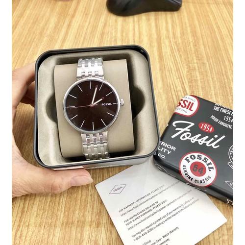 Đồng hồ nam fossil chính hãng
